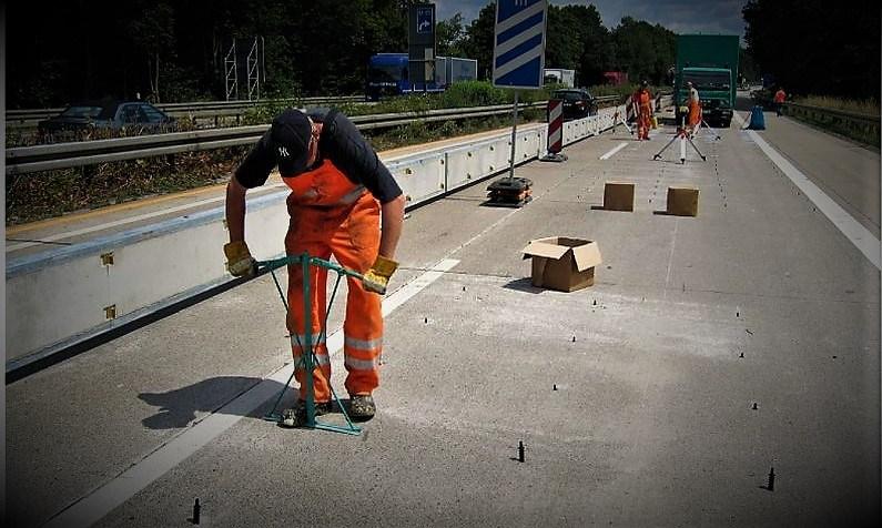 стабилизация бетона