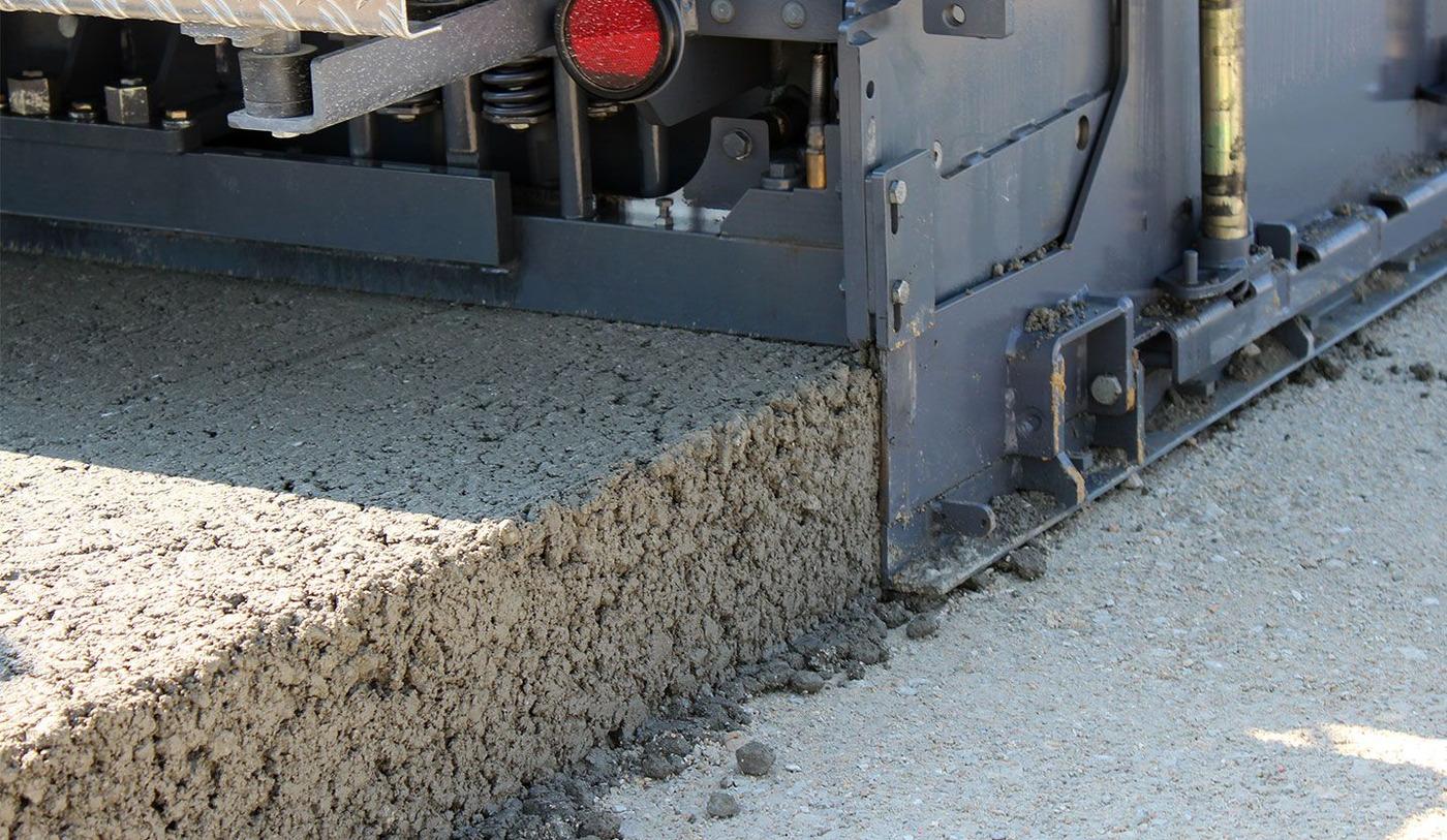 Уплотнение тощего бетона цемент купить дешево москва